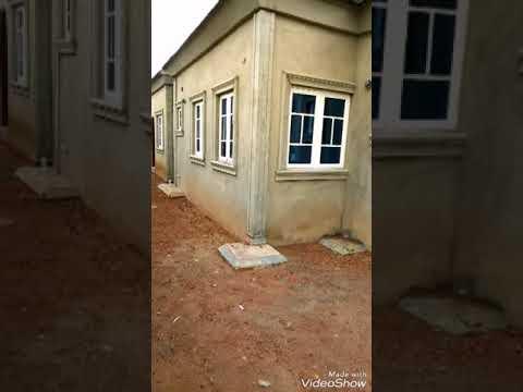 Nigeria Sango Ogun State