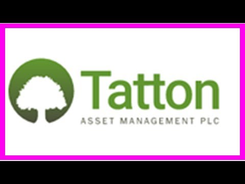 US Newspapers - Tatton asset management plc with capital q&a of zeus (lon: tam)