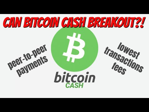 Bitcoin Cash Cryptocurrency Analysis And Forecast Prediction 💲 BCH