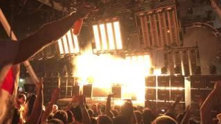 Ultra Music Festival 2017 - Justice - Genesis