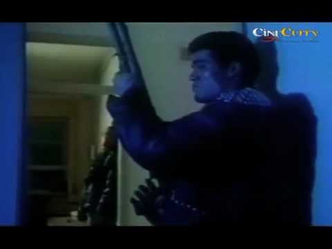 Action Scene From Kala Naag