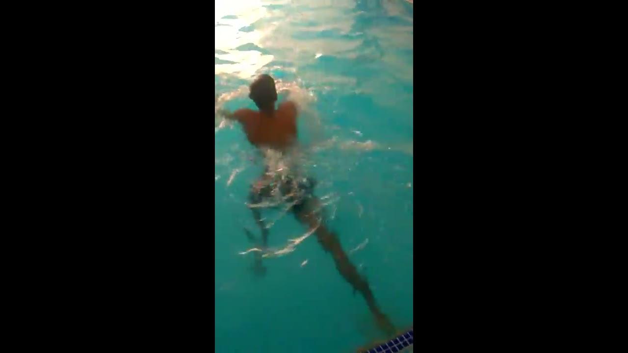 Hidden Cam Pool