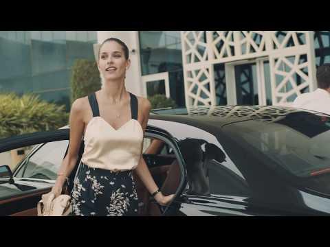 Welcome to Waldorf Astoria Dubai Palm Jumeirah
