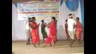 Tarpa Dance Talasari (Adiwasi Warli Dance)