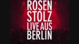 Rosenstolz-Live aus Berlin--Schlampenfieber (Megapower)