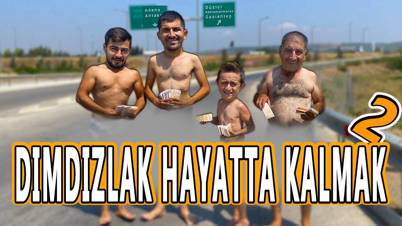 PARASIZ HAYATTA KALMA YARIŞMASI ( 2 ) ANKARA VE DİYARBAKIR'A GİTTİK !! @Emre Gül @Murat Sungurtekin