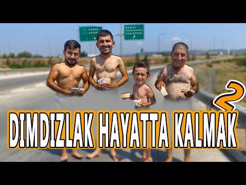 PARASIZ HAYATTA KALMA YARIŞMASI ( 2 ) ANKARA VE DİYARBAKIR'A GİTTİK !! @Emre Gül