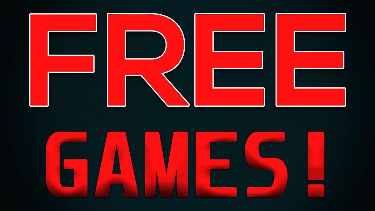 FREE GAMES! PC GAME GIVEAWAY! LEGIT :)
