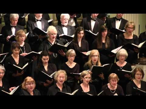 Choral Art Society of NJ Welcomes New Singers for 2015 season!