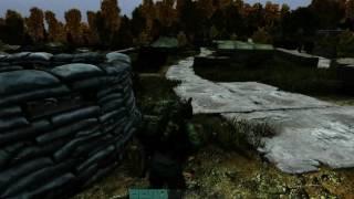 DayZ Standalone №1 Военка Тисы