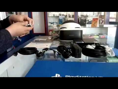 introducing-playstation-vr---technical-care-center-|-tccq.com