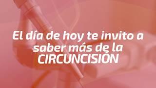 ¡Conoce más sobre la circuncisión y resuelve todas tus dudas!
