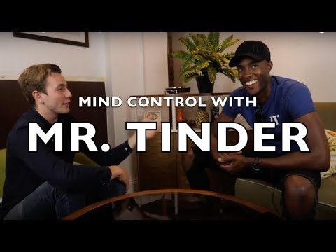 Mind Control with MR. TINDER (feat. Stefan-Pierre Tomlin) | Tomas McCabe