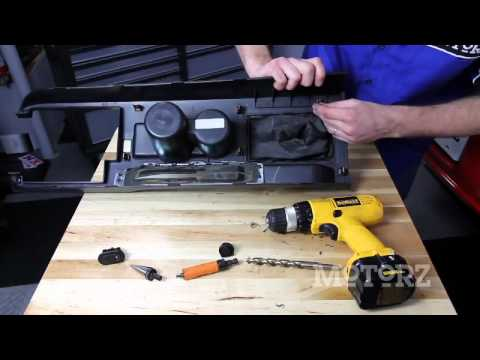 How-To Install a Nitrous Express System