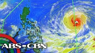 TV Patrol: Ulan ni 'Ompong', maaaring lagpasan ang 'Ondoy': PAGASA