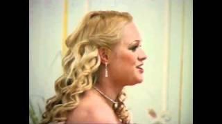 Nina Fras, soprano - singing Je veux vivre (C. Gounod)