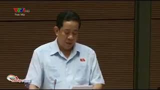 Bk-Sống Tử Tế 01: ĐBQH Đặng Thuần Phong & 6 ĐIỀU BẤT AN....