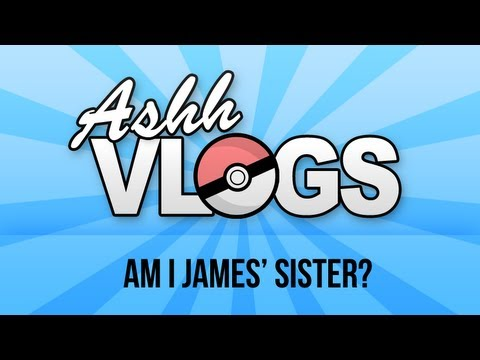 Ashh Vlogs: Am I James' Sister? - YouTube Uberhaxornova Tattoo