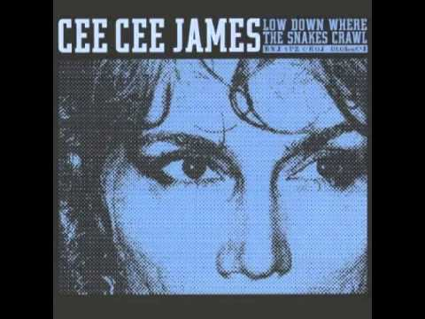 Cee Cee James Roll Me Over