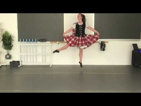 All Scotch Measure Steps   Highland National Dancing