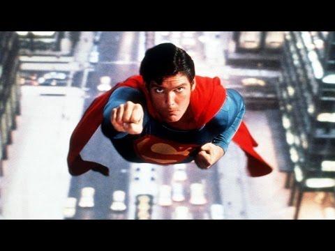 Top 10 Superhero Movie Musical Themes