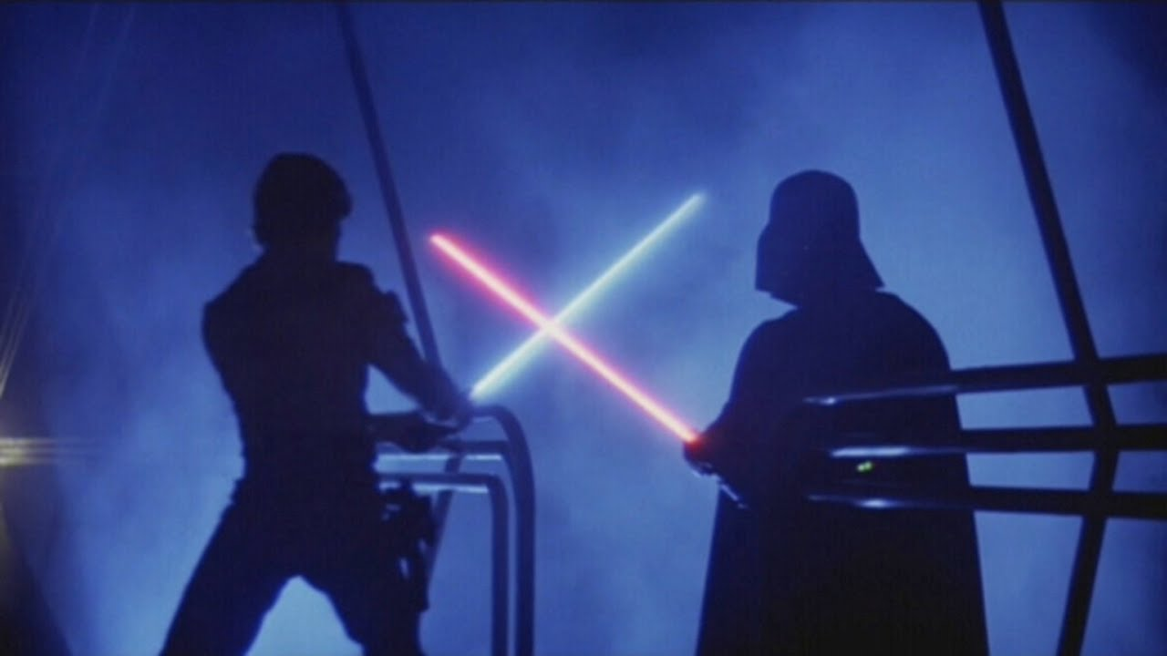 25 Things You Might Want To Know About Lightsabers Before
