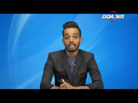 GOA365 8th MARCH 2018 ENGLISH NEWS BULLETIN