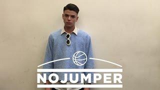 The Luca Fersko Interview - No Jumper