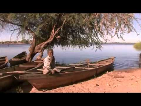 Natural and Anthropogenic Effects on Lake Chad