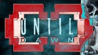 Until Dawn | Critique_Cruelle