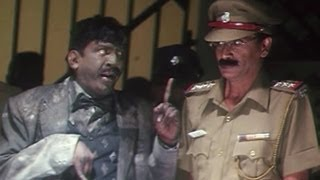 Vadivelu Mistaken As A Gangster - Thalai Nagaram