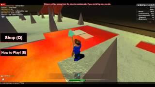 ROBLOX spleef episode 16