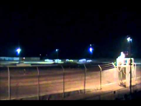 10-1-2011 Heat and Main @ Mohave Valley raceway