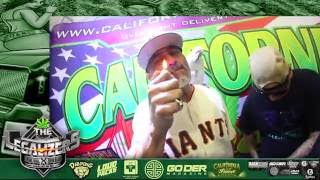 Cherry Pie & OG Kush - The Legalizers - Paul Wall X Baby Bash ft. Scoop DeVille 04 of 05