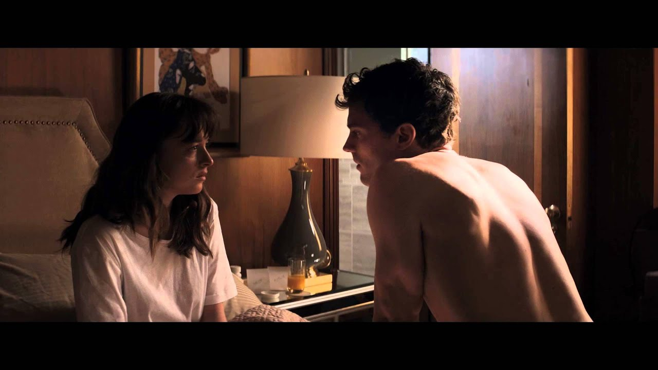 Fifty shades of grey clip a look inside hd youtube for Youtube 50 shades of grey movie