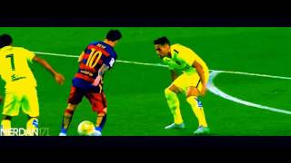 "Lionel Messi Mix - ""Main Reaktor Alone"" NCS"