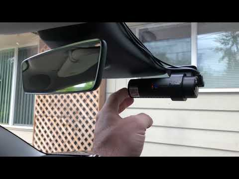 DIY Tesla Model 3 Dashcam Install