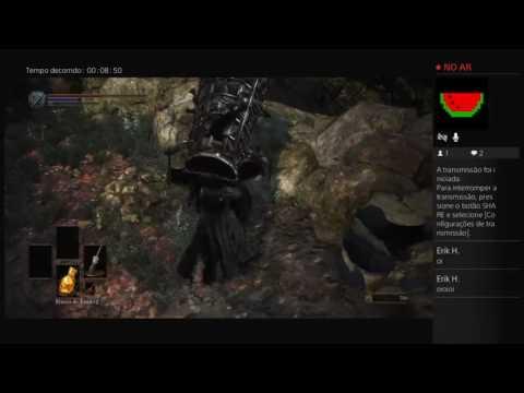 Transmissão ao vivo do PS4 de MateusYang