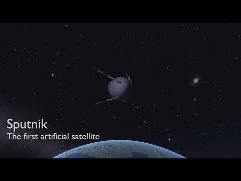 Sputnik, the first artificial satellite | KSP