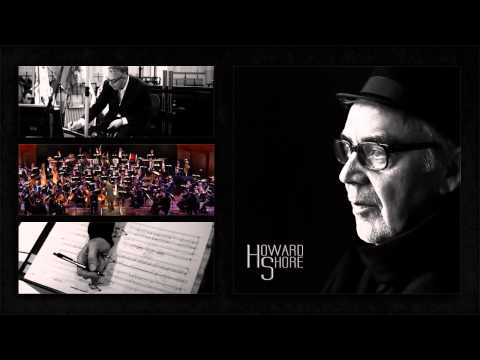 Howard Shore - The Lighting of the Beacons | Complete Recordings