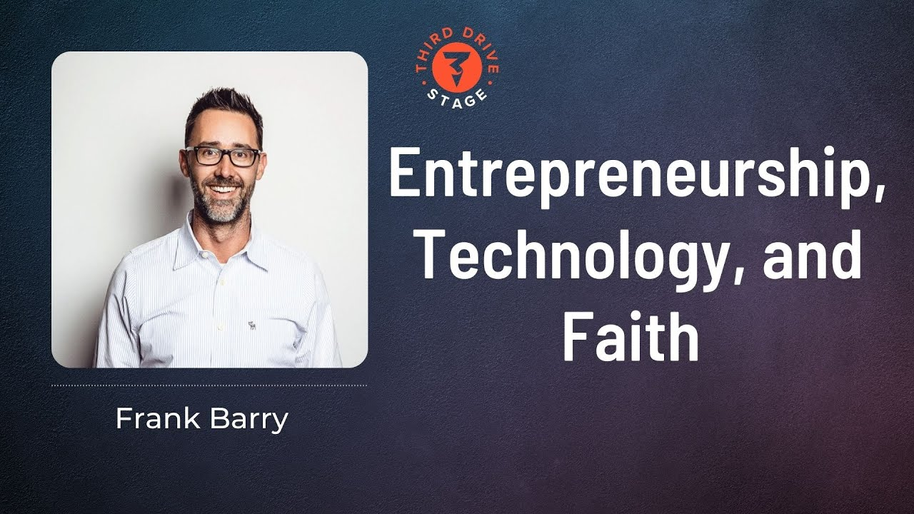 Frank Barry Interview
