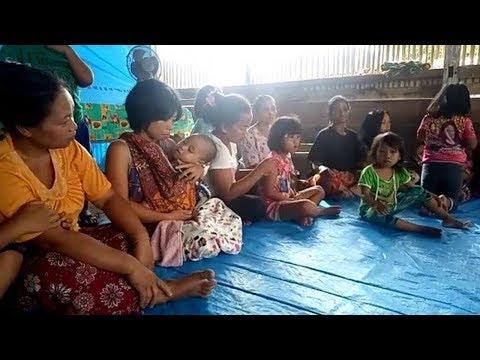Diguncang Gempa Berturut-turut, Warga Mamasa Mengungsi ke Desa Pokkang Mamuju Mp3