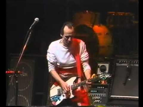 King Crimson   Sleepless  Live in Japan