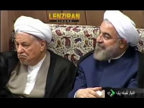 Parts of Ayatollah Khamenei important  speech about Hassan Rohani moderation   and nuclear