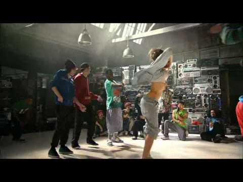 SEXY DANCE 3, THE BATTLE 3D - TRAILER / Bande annonce poster