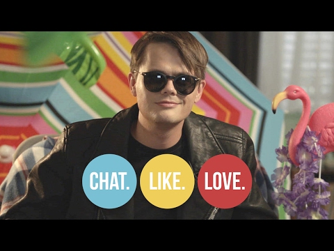 FIRST NON-DATE DATE | CHAT.LIKE.LOVE. EPISODE 4