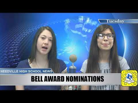 Needville High School News 4-24-2018