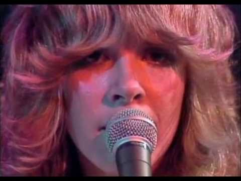 Fleetwood Mac - Rhiannon [with lyrics] - YouTube