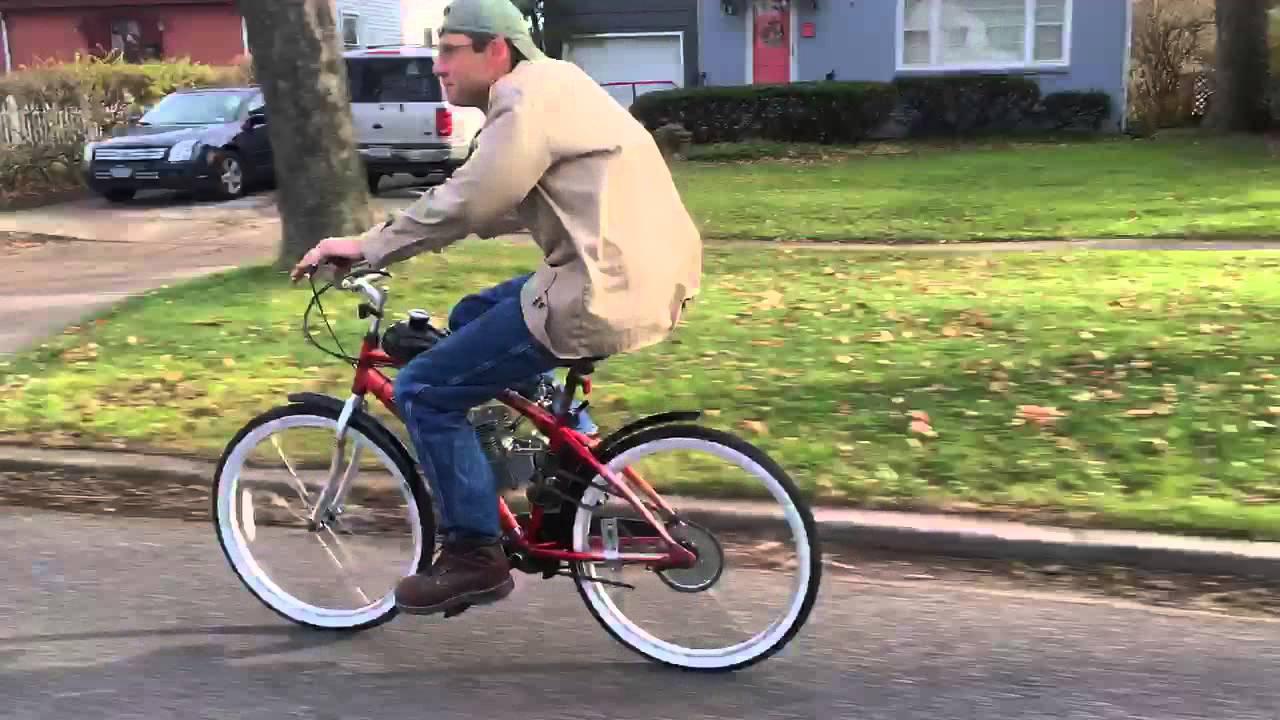 Kent La Jolla Bike