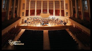 Stéphane Bern, la Valse viennoise - Christoph Koncz/Eloïse Bella Kohn (Wiener Konzerthaus)